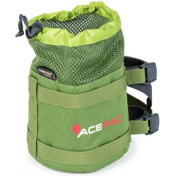 Сумка Acepac Minima pot bag для котла Green ACPC 1122.GRN