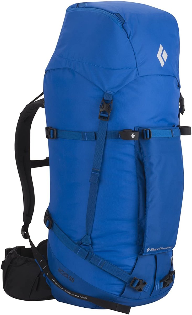 Рюкзак Black Diamond Mission 53L (Cobalt) BD 681186.CBLT-S