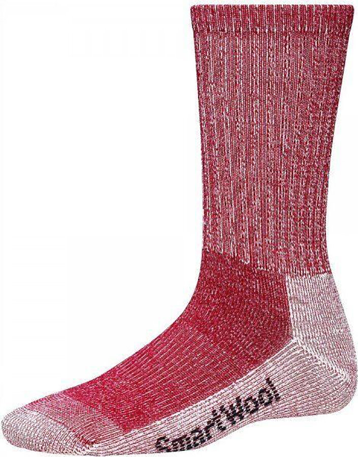 Носки женские Smartwool Hike Light Crew (Persian Red) SW SW293.526-L SW SW293.526-M SW SW293.526-S