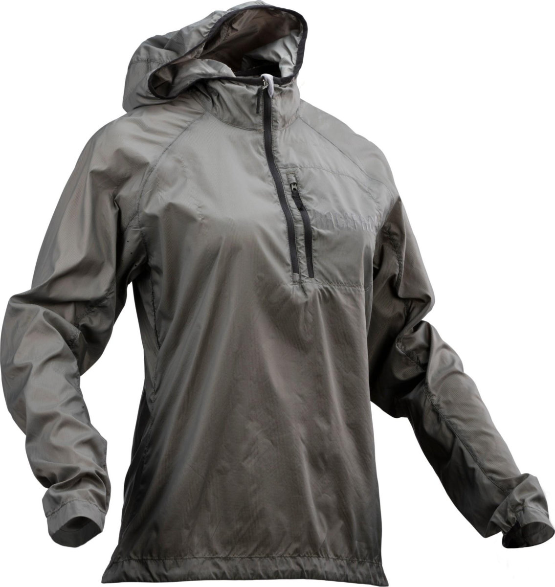 Куртка RaceFace WMNS Nano packable jacket grey KA89401S