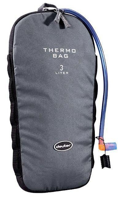 Термосумка Deuter STREAMER THERMO BAG 3 32908 4000