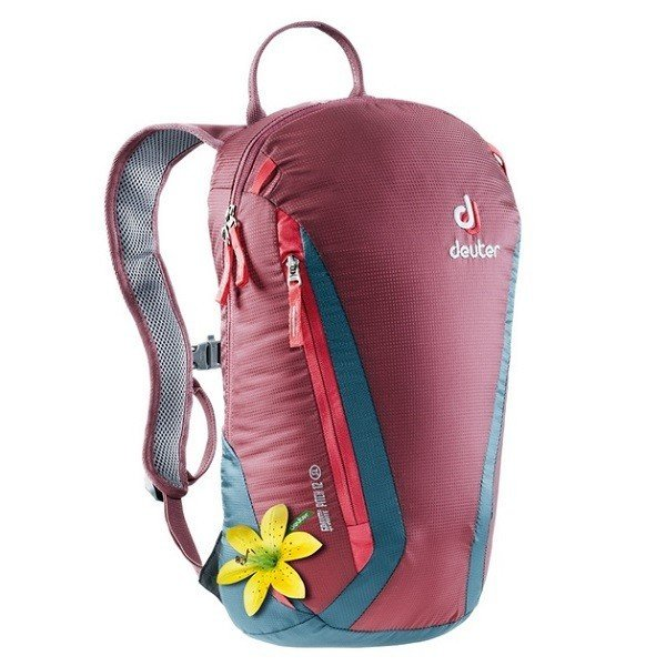 Рюкзак Deuter Gravity Pitch 12 SL цвет 5324 maron-arctic 3362119 5324