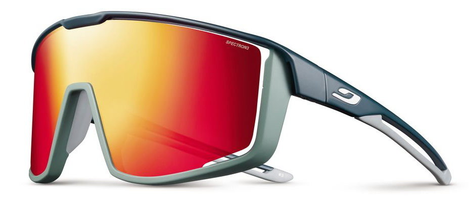 Очки Julbo FURY BLUE/GREEN SP3CF J5311112