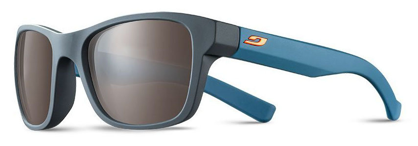 Очки Julbo REACH grey dark-blue Spectron 3 J4642014