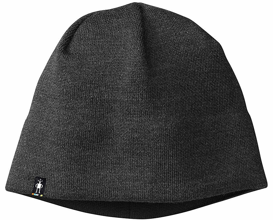 Шапка Smartwool THE Lid (Charcoal Heather) SW SC143.010