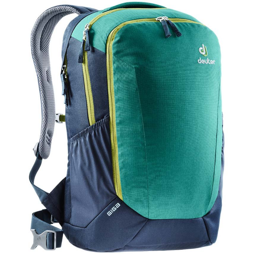 Сумка Deuter Giga цвет 2322 alpinegreen-navy 3821018 2322