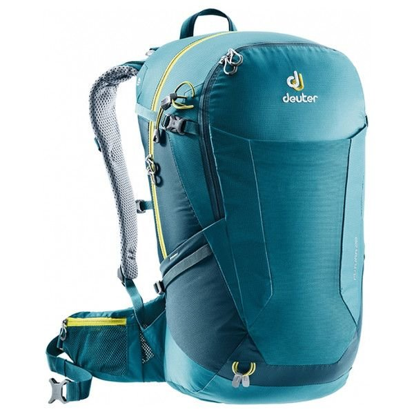 Рюкзак Deuter Futura 28 цвет 3388 denim-arctic 3400518 3388