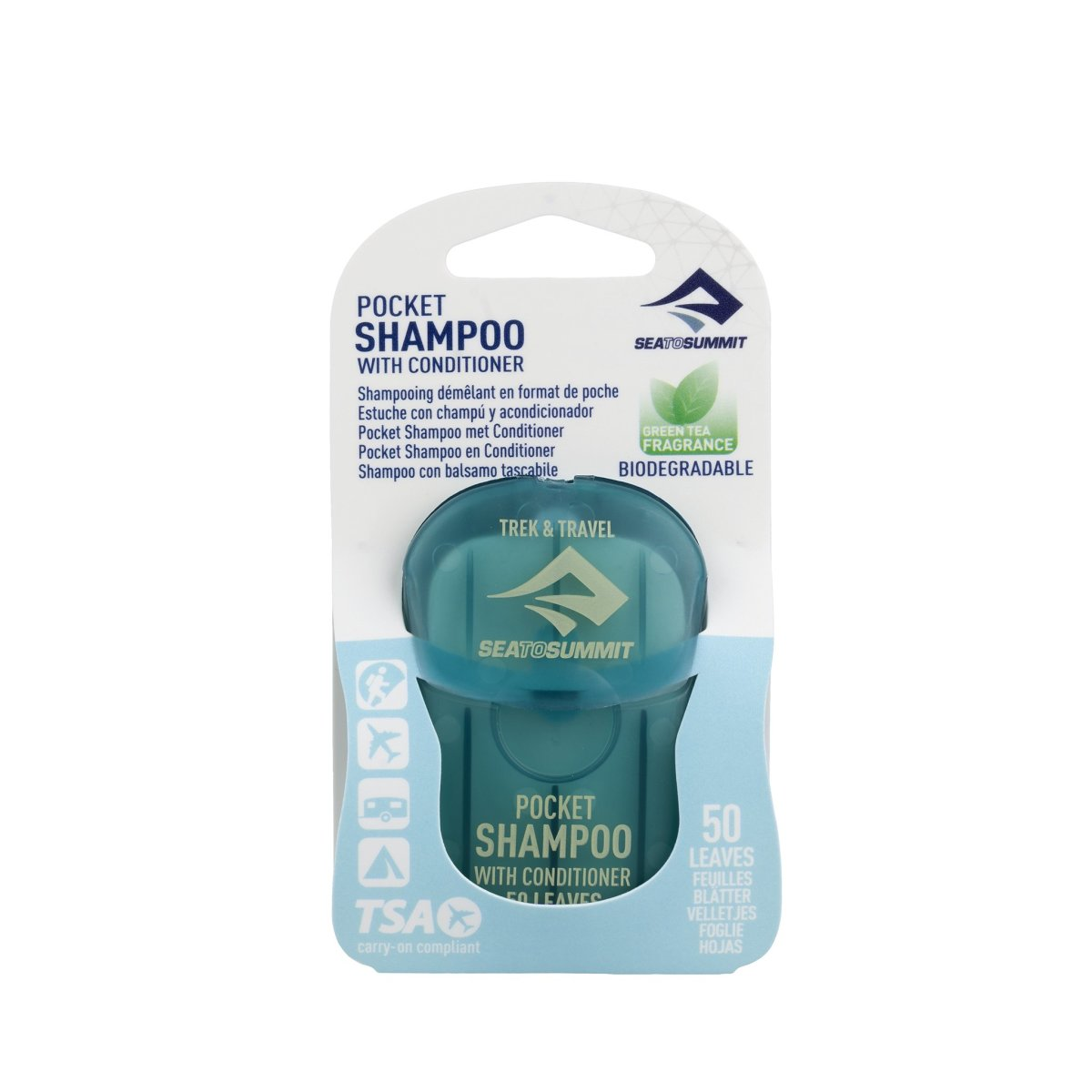 Шампунь Sea to Summit Trek & Travel Pocket Conditioning Shampoo STS ATTPCS