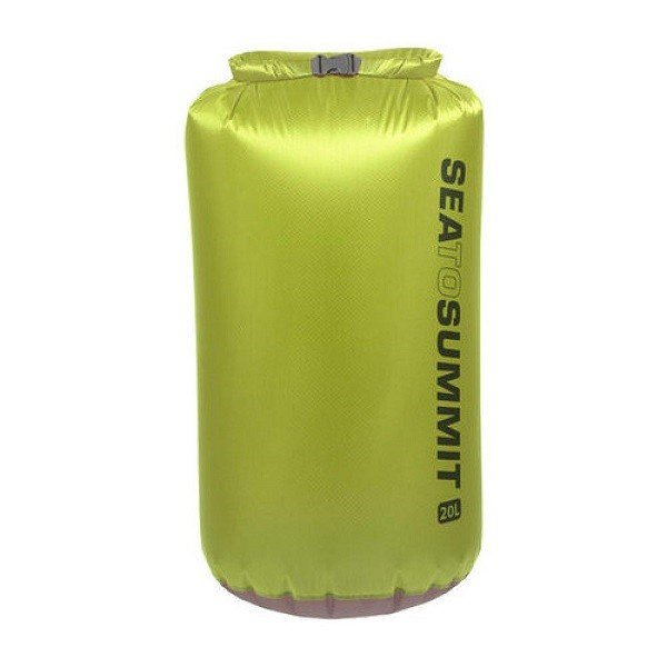 Чехол Sea to Summit Ultra-Sil Nano Dry Sack Lime, 20 L STS AUNDS20LI