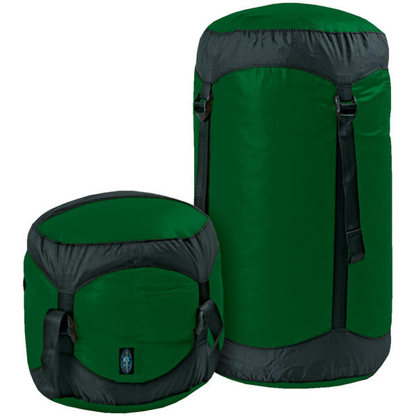 Гермомешок Sea to Summit Ultra-Sil Compression Sack Green, L/20 L STS ASNCSLGN