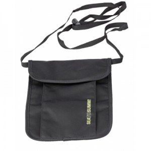 Кошелек Sea to Summit TL 3 Neck Pouch на шею Sand/Grey STS ATLNP3SA