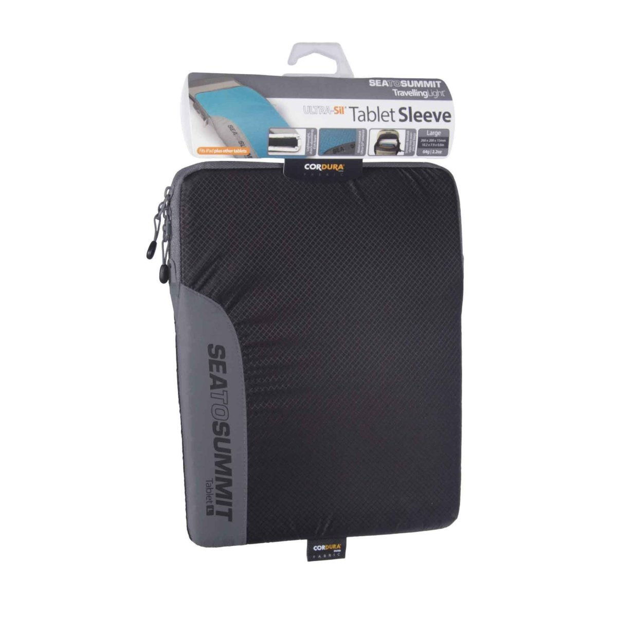 Чехол Sea to summit TL Ultra-Sil Tablet Sleeve неопреновый Black,L STS ATLTABLBK