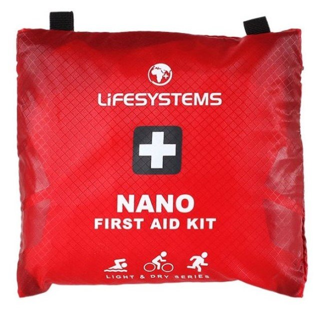 Аптечка Lifesystems Light&Dry Nano First Aid Kit 20040