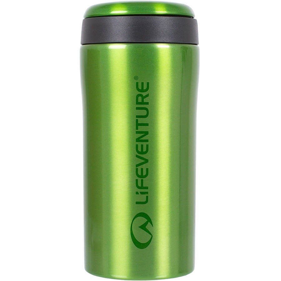 Кружка Lifeventure Thermal Mug green 9530G