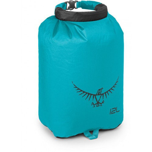 Гермомешок Osprey Ultralight Drysack 12L Tropic Teal - бирюзовый