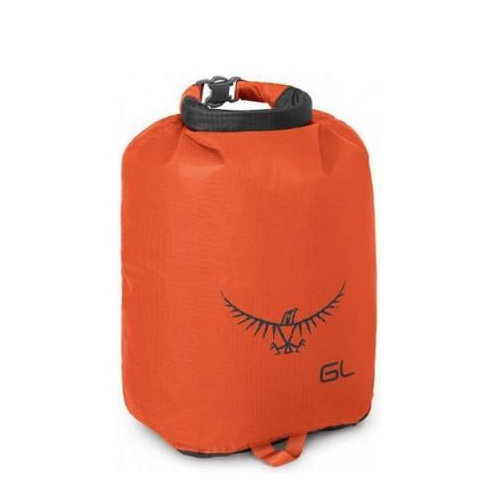 Гермомешок Osprey Ultralight Drysack 6L Poppy Orange - оранжевый 009.0040
