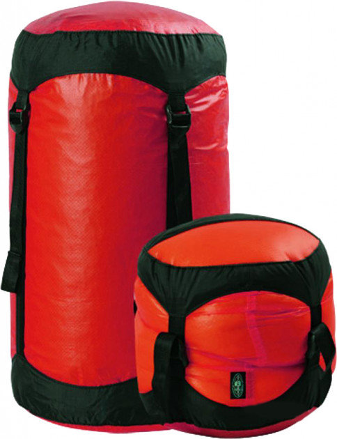 Гермомешок Sea to Summit Nylon Compression Sack Red, 10 L STS ACSSRD