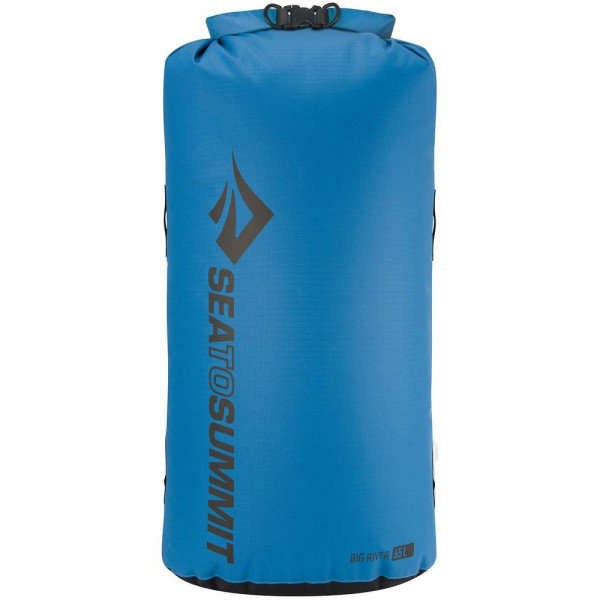 Гермомешок Sea to Summit Stopper Dry Bag Blue, 65 L STS ASDB65BL