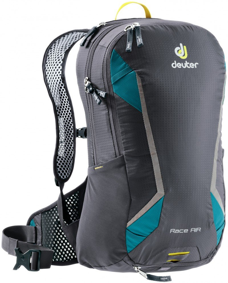 Рюкзак Deuter Race Air graphite-petrol (4331) 3207218 4331