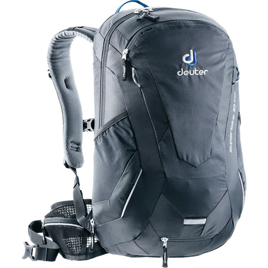 Рюкзак Deuter Superbike 18 EXP black (7000) 32114 7000