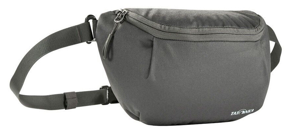 Сумка Tatonka Hip Belt Pouch (Titan Grey) TAT 1340.021