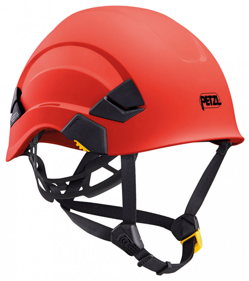 Каска Petzl Vertex red A010AA02