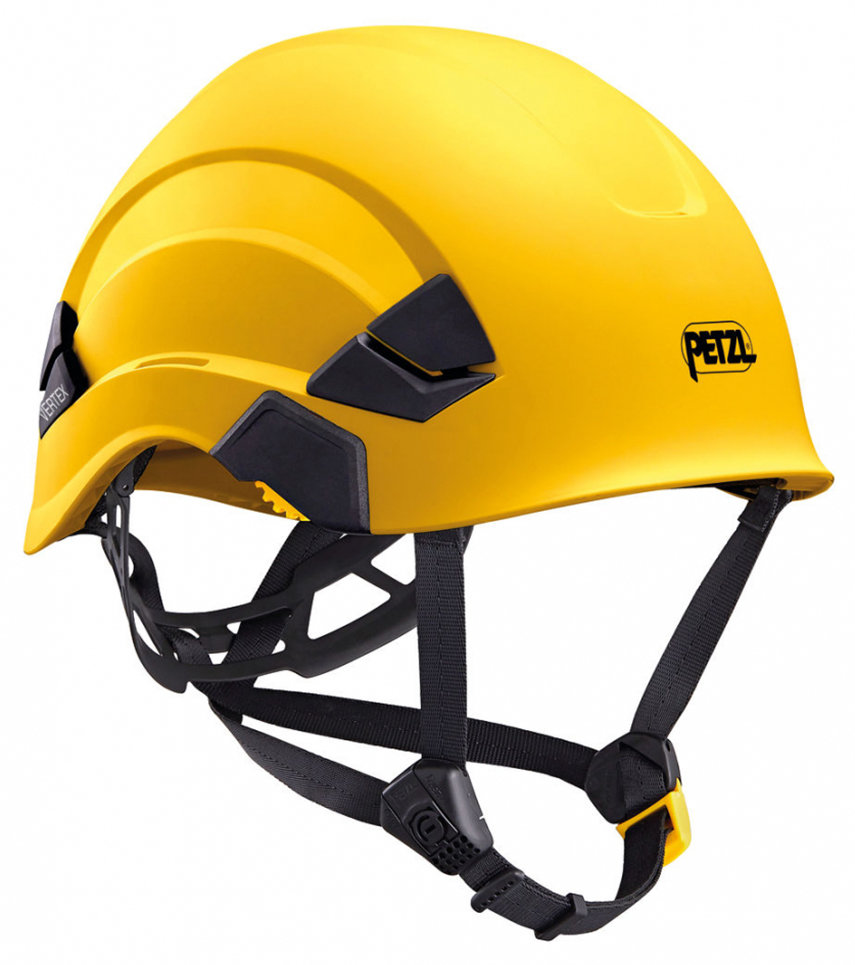 Каска Petzl Vertex yellow A010AA01