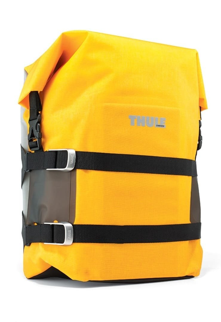 Сумка Thule Pack 'n Pedal Large Adventure Touring Pannier Zinnia TH 100060