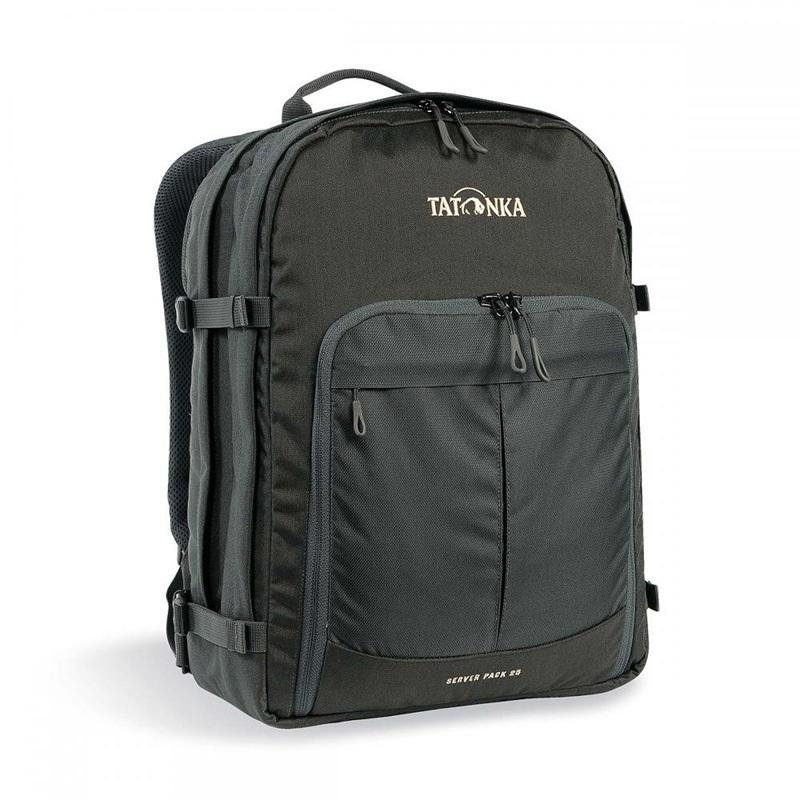 Рюкзак Tatonka Server Pack 25 (Titan Grey) TAT 1626.021