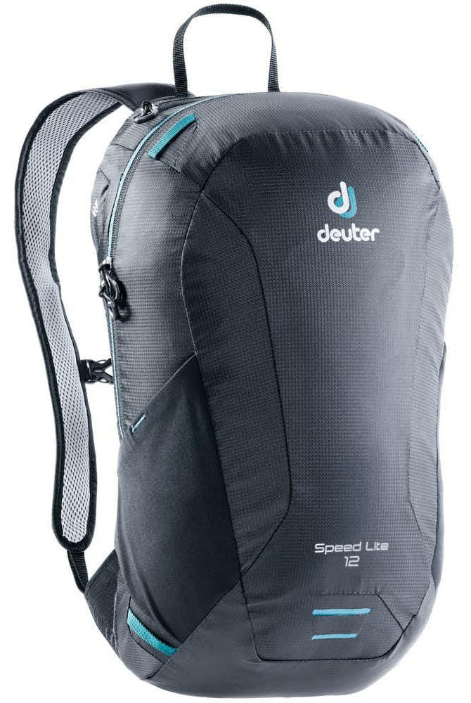Рюкзак Deuter Speed Lite 12 black 3410019 7000