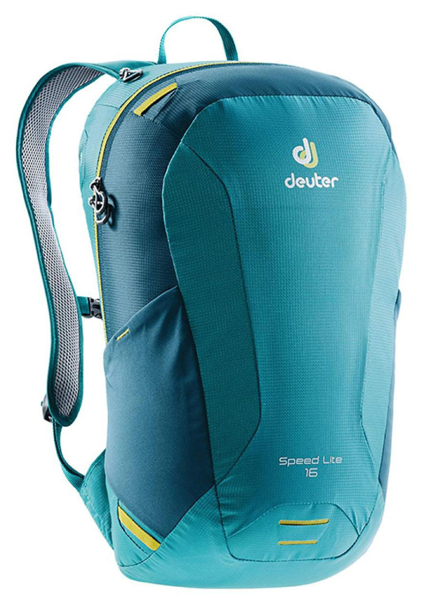 Рюкзак Deuter Speed Lite 16 petrol-arctic 3410119 3325