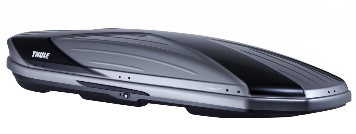 Бокс Thule Excellence XT Titan TH 6119T