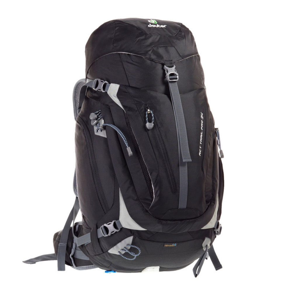 Рюкзак Deuter ACT Trail Pro 34 black (7000) 3441115 7000