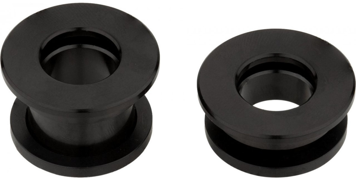 Адаптер DT Swiss Conversion End Caps for Rock Shox forks (180 EXP/240 EXP/Spline VR hub) HWGXXX0006682S