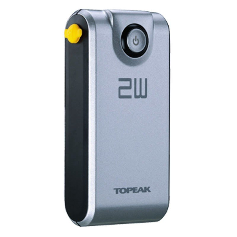 Аккумулятор Topeak WHITELITE HP POWER PACK 2W TMS-SP65