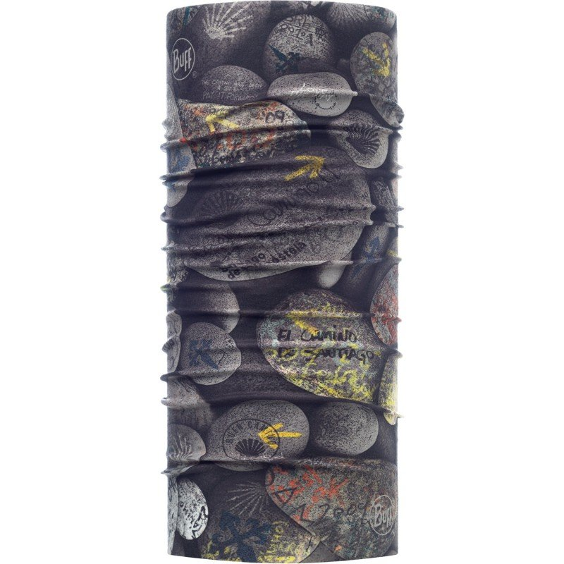 Бандана Buff Camino High UV The Way Flint Stone BU 117133.744.10.00