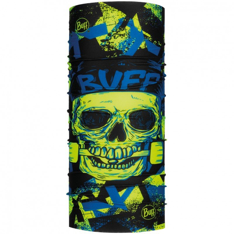 Бандана Buff Coolnet UV+ Ooze Multi BU 119355.555.10.00