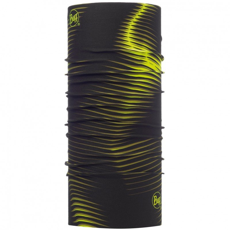 Бандана Buff Coolnet UV+ Optical Yellow Fluor BU 119353.117.10.00