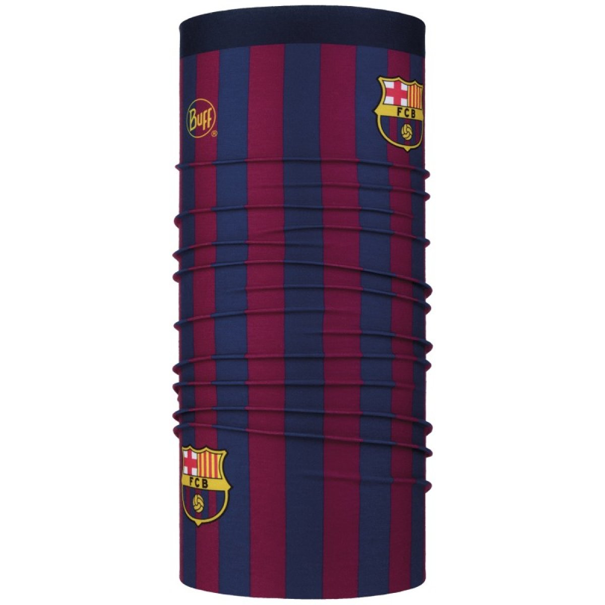 Бандана Buff FC Barcelona Original 1st Equipment 18/19
