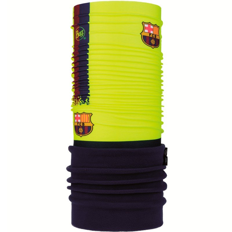 Бандана Buff FC Barcelona Polar 2nd Equipment 18/19 BU 115456.555.10.00