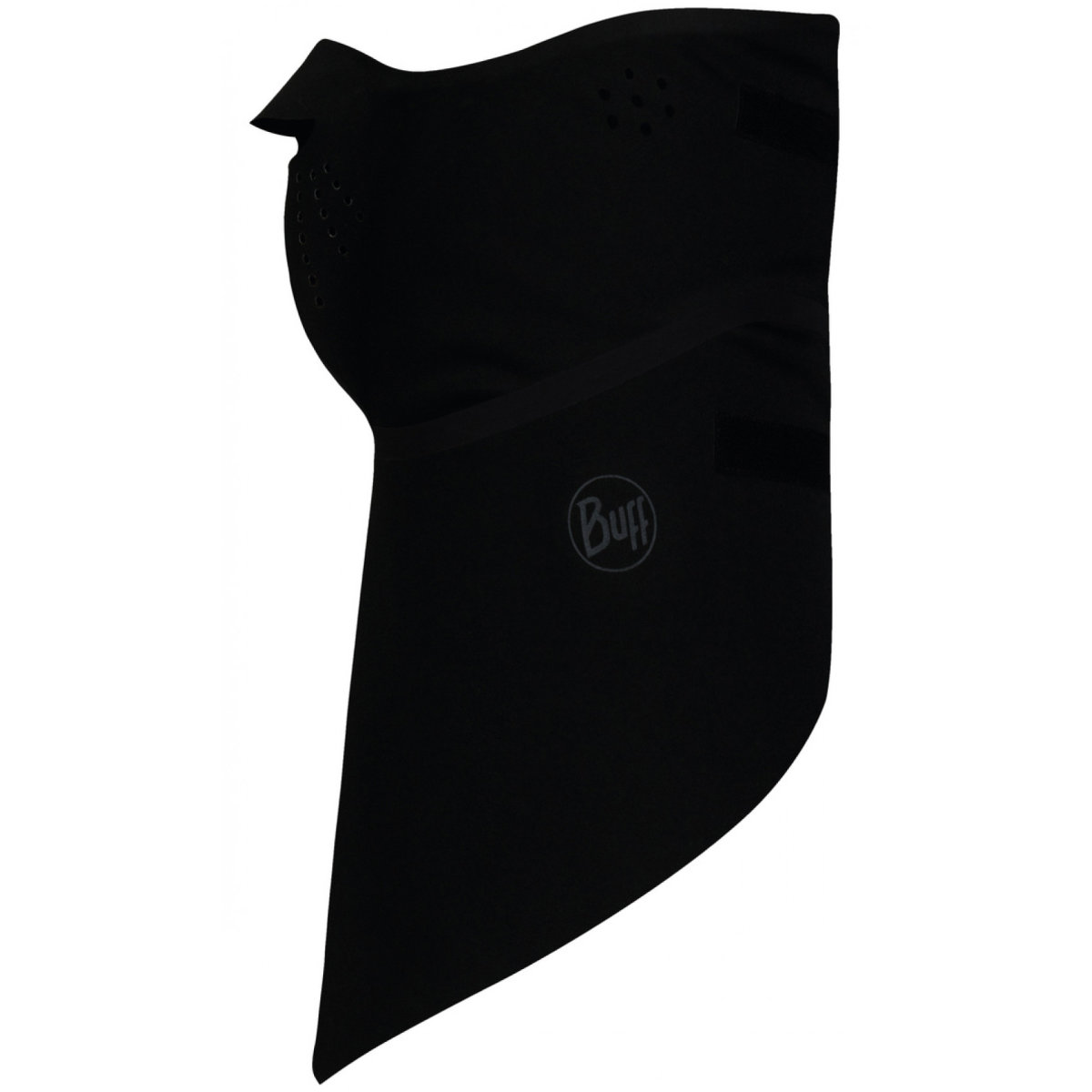 Бандана Buff Windproof Bandana Solid Black BU 118195.999.10.00