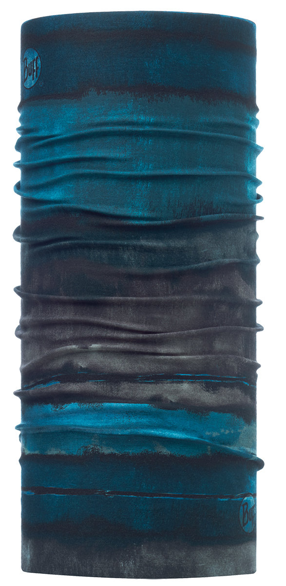 Бандана BUFF HIGH UV rotkar deepteal blue BU 117026.710.10.00