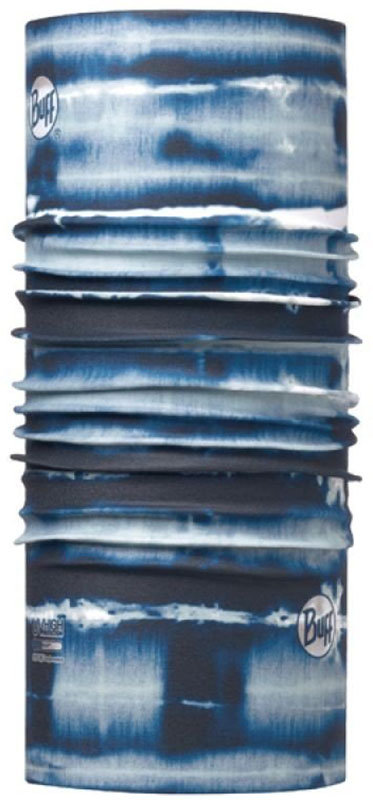 Бандана BUFF HIGH UV shibor seaport blue BU 113628.753.10.00