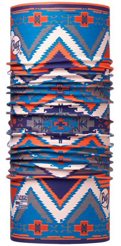 Бандана BUFF HIGH UV acoma multi BU 113608.555.10.00