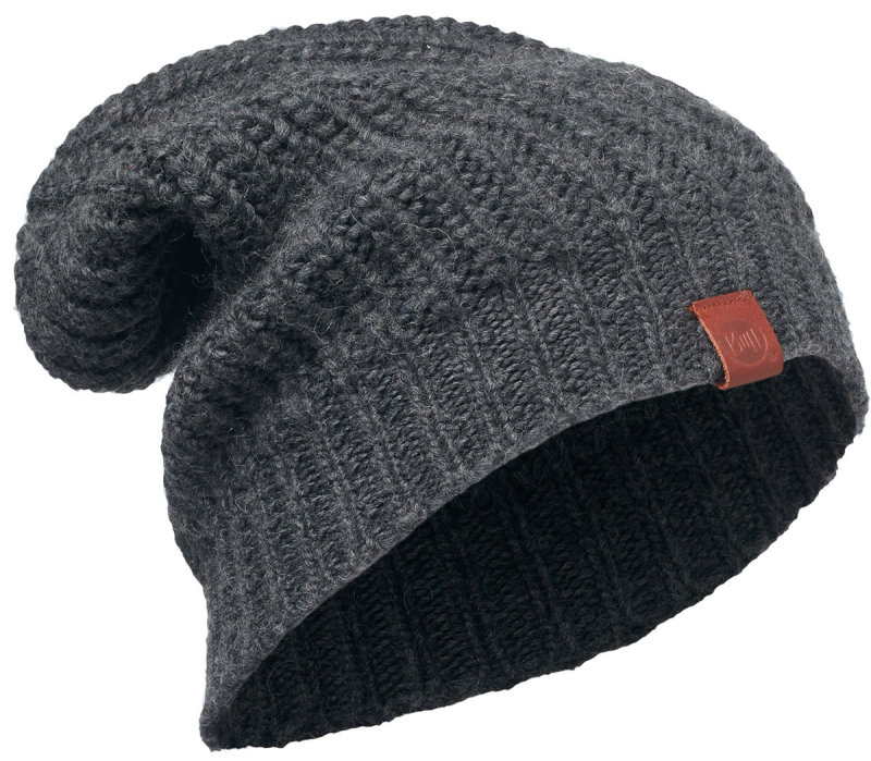 Шапка BUFF KNITED HAT GRIBLING excalibur BU 2006.911.10