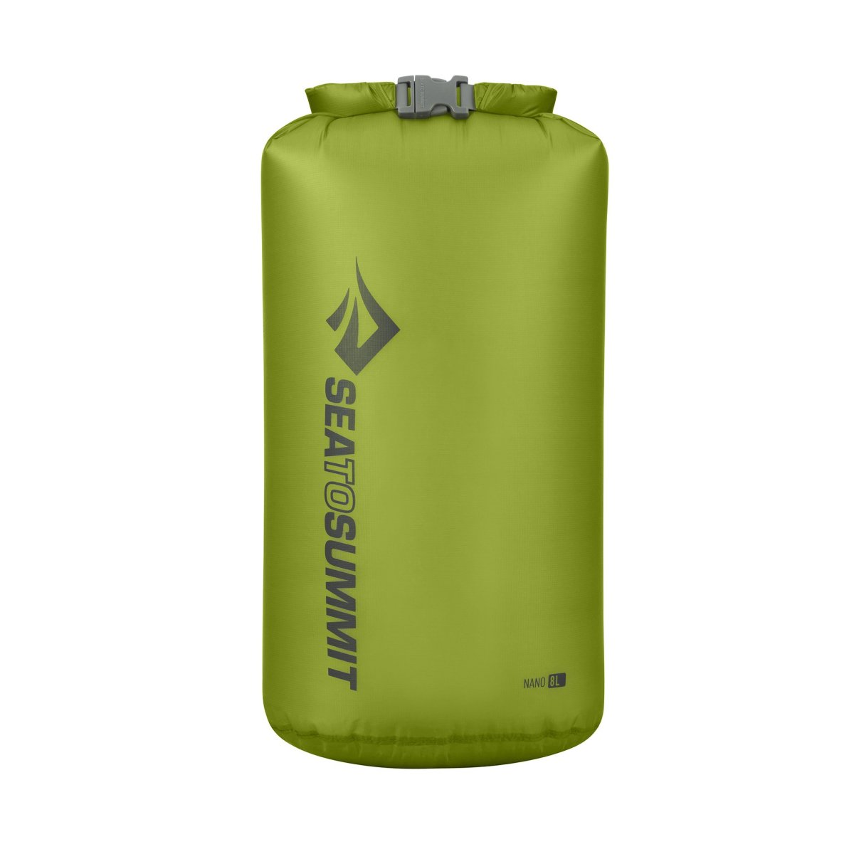 Чехол Sea to Summit Ultra-Sil Nano Dry Sack Lime, 8 L STS AUNDS8LI