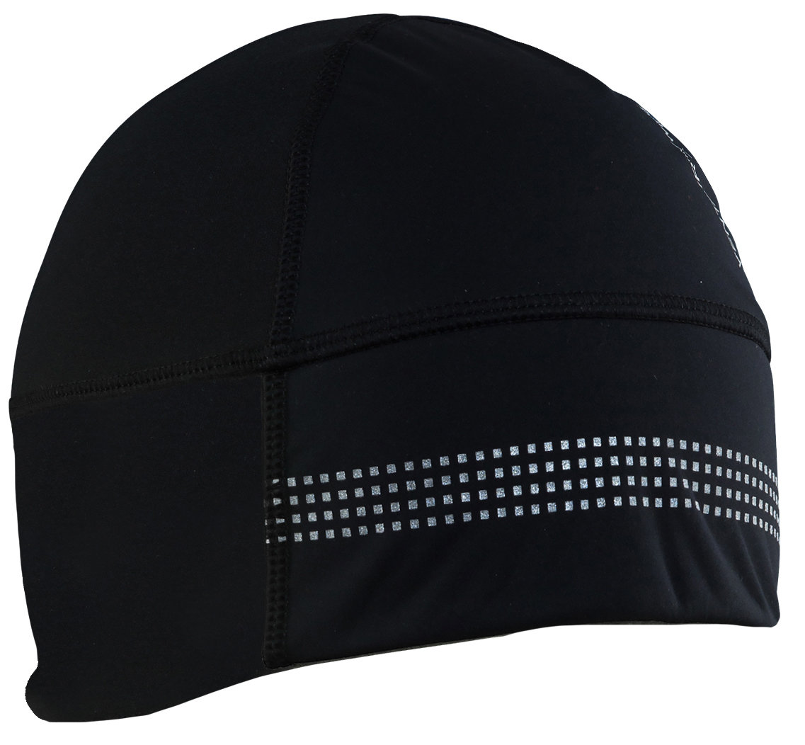Шапка Craft SHELTER HAT 2.0 black