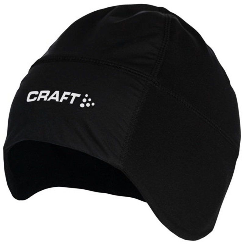 Шапка Craft WINTER HAT black 1900039-1999-S/M