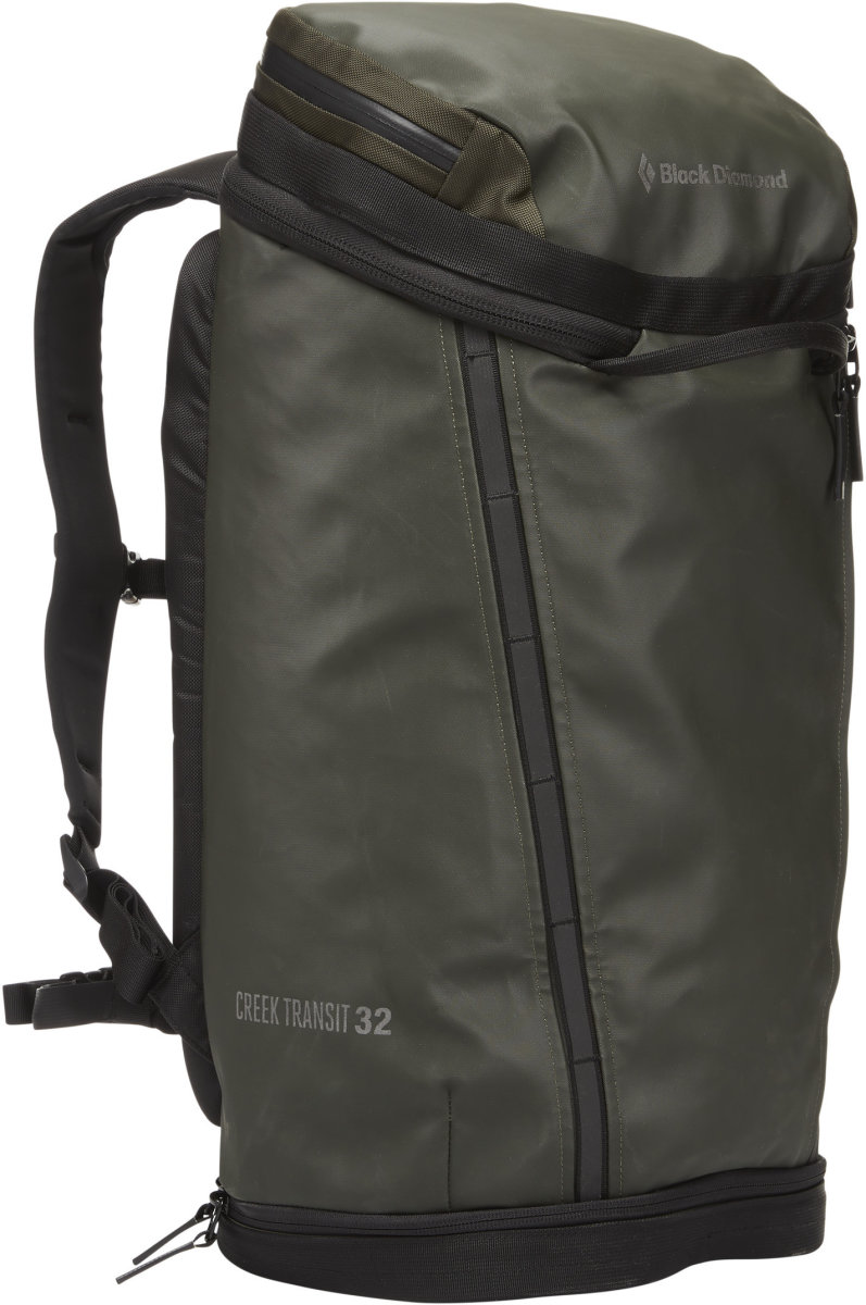 Рюкзак Black Diamond Creek Transit 32 (Black) BD 681197.BLAK
