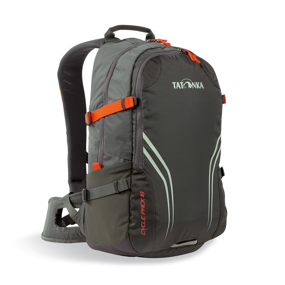 Рюкзак Tatonka Cycle pack 18 (Titan Grey) TAT 1526.021